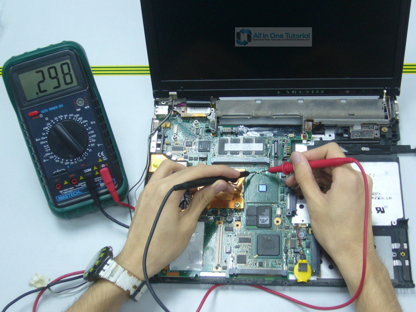 Laptop PC Repair KL