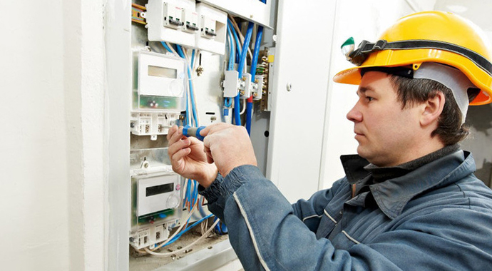 The Beginner's Guide to Electricians