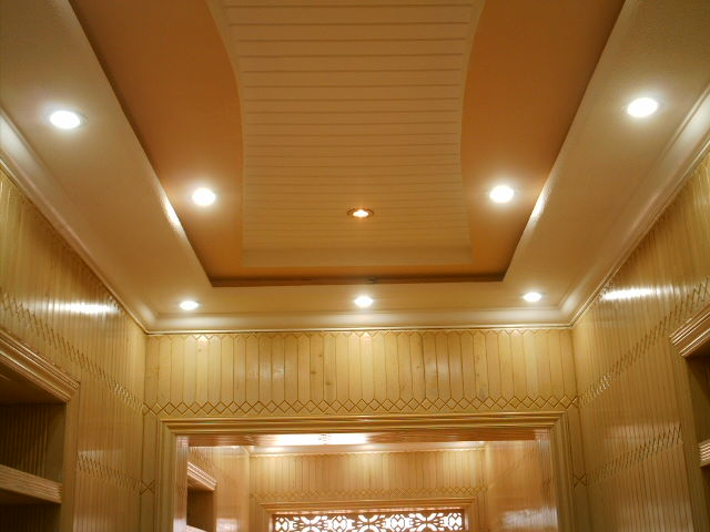 Ceiling Contractor Kepong