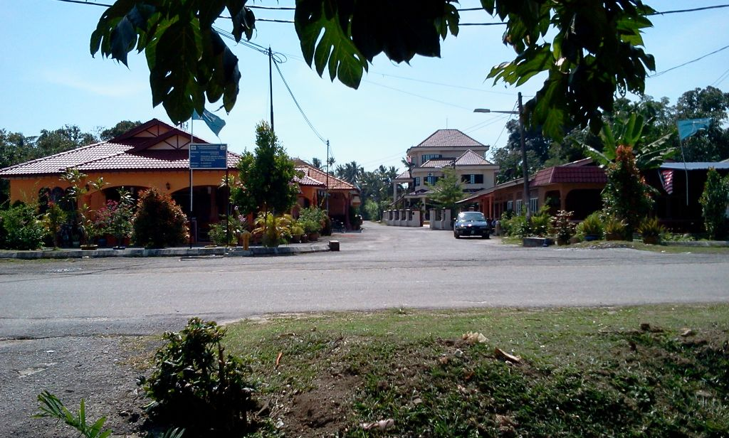 Sungai Kandis Land For Sale