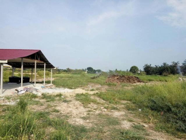 Land For Sale at Jalan Ikan Tenggiri Klang