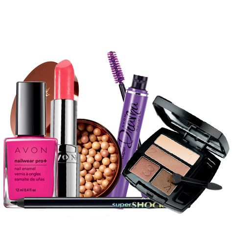 Avon Cosmetics Subang Jaya