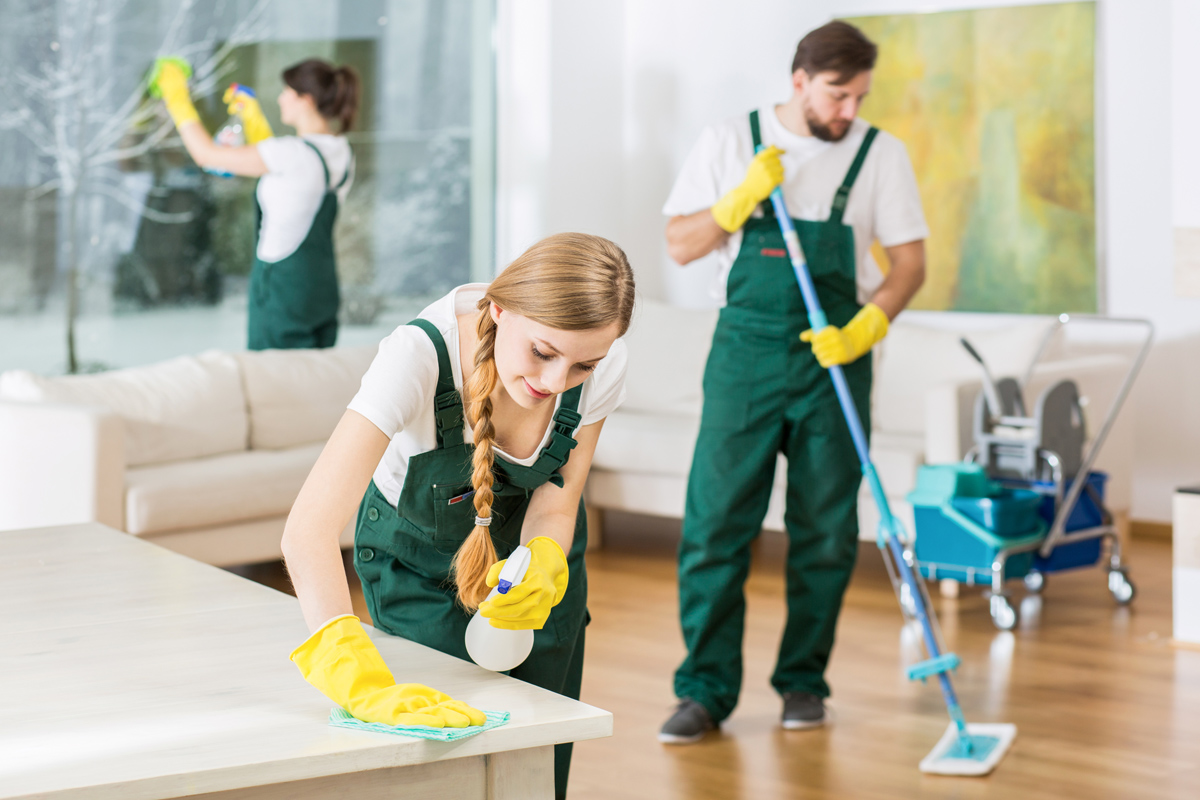 KL Carpet Cleaning Service
