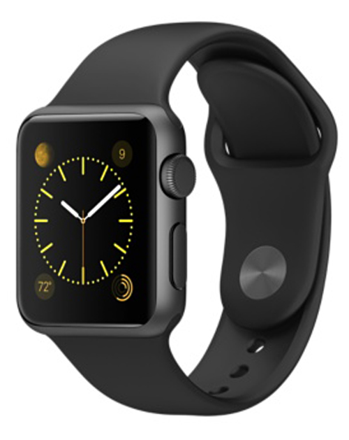 Apple sport watch 42'mm 38mm stock