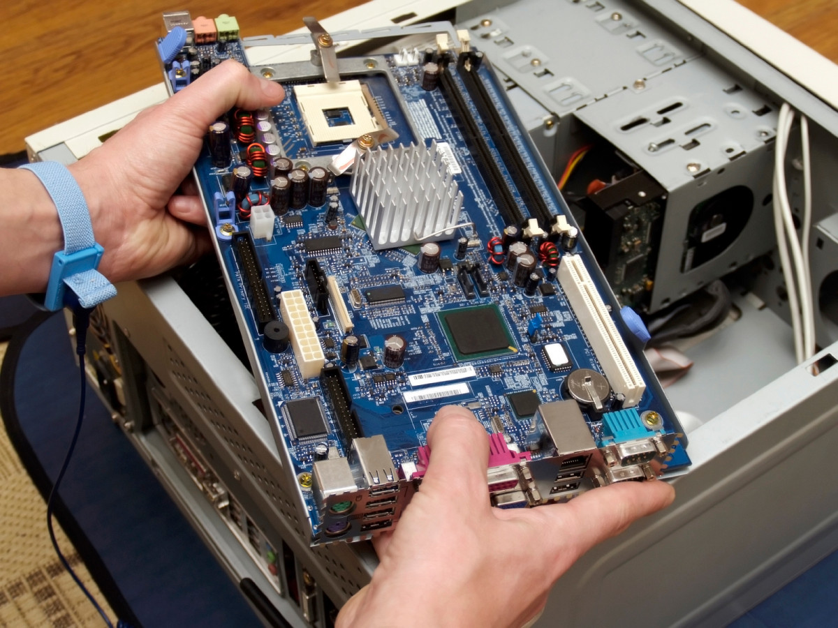PC Laptop Repair KL