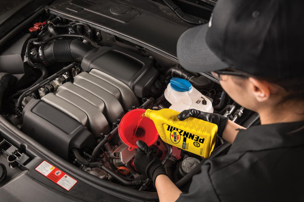 Ameerica's Trusted Motor Oil – Maxx Oil Petaling Jaya