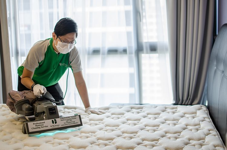 KL Sofa Cleaning Service,