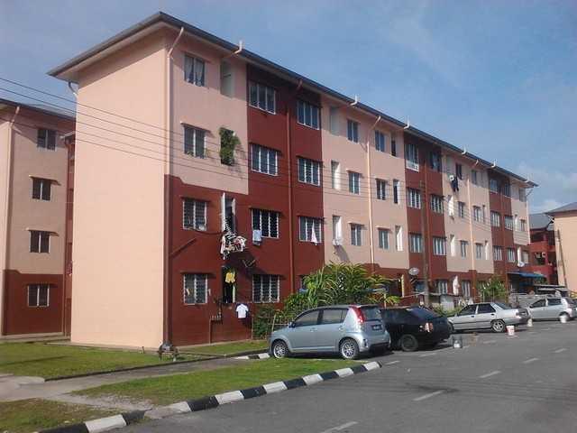 Apartment Harmoni