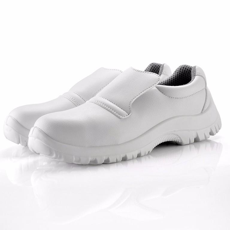 Light weight PU/PU soft sole safety shoes(UK2-13)