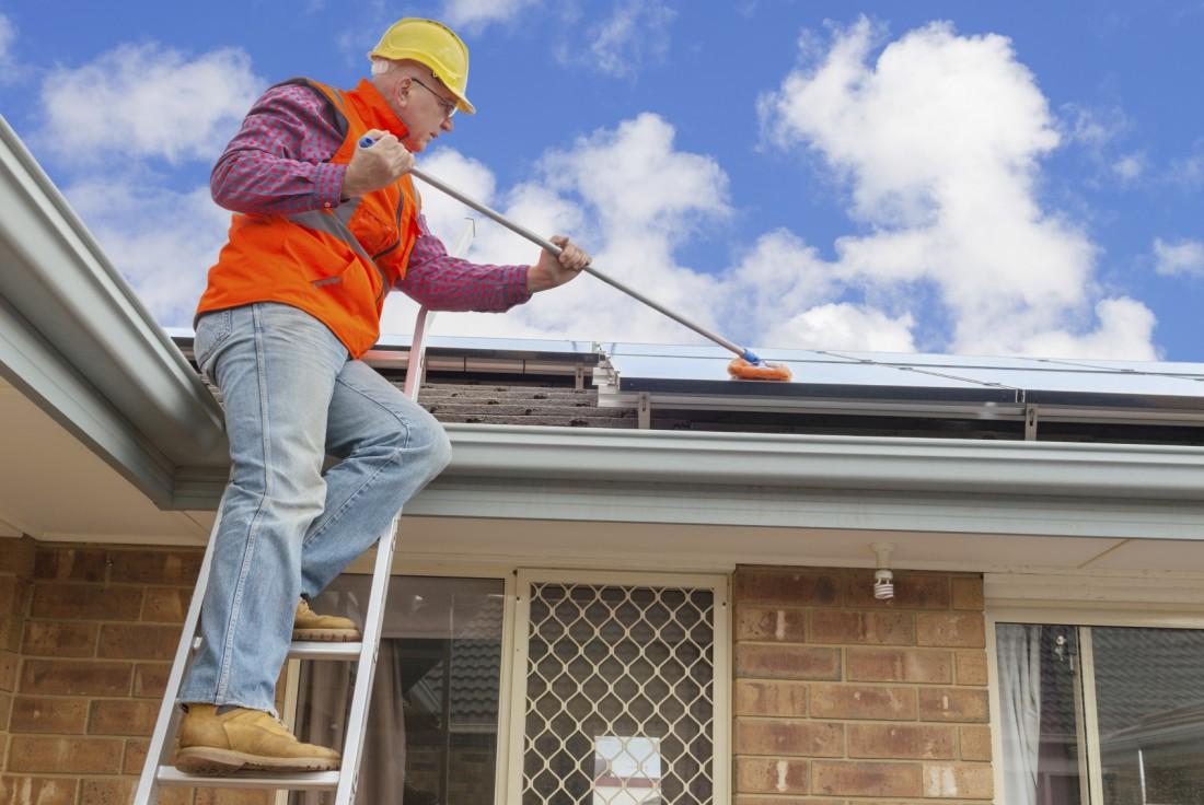 Puchong Roof Leaking Repair