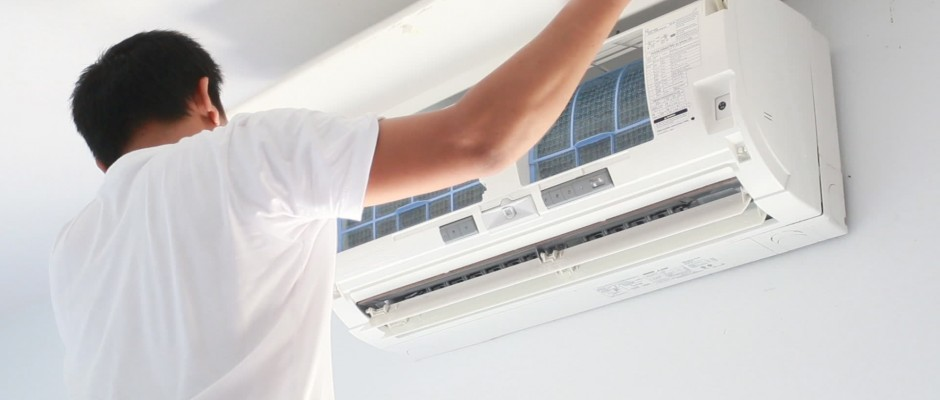 Aircon Services in KL