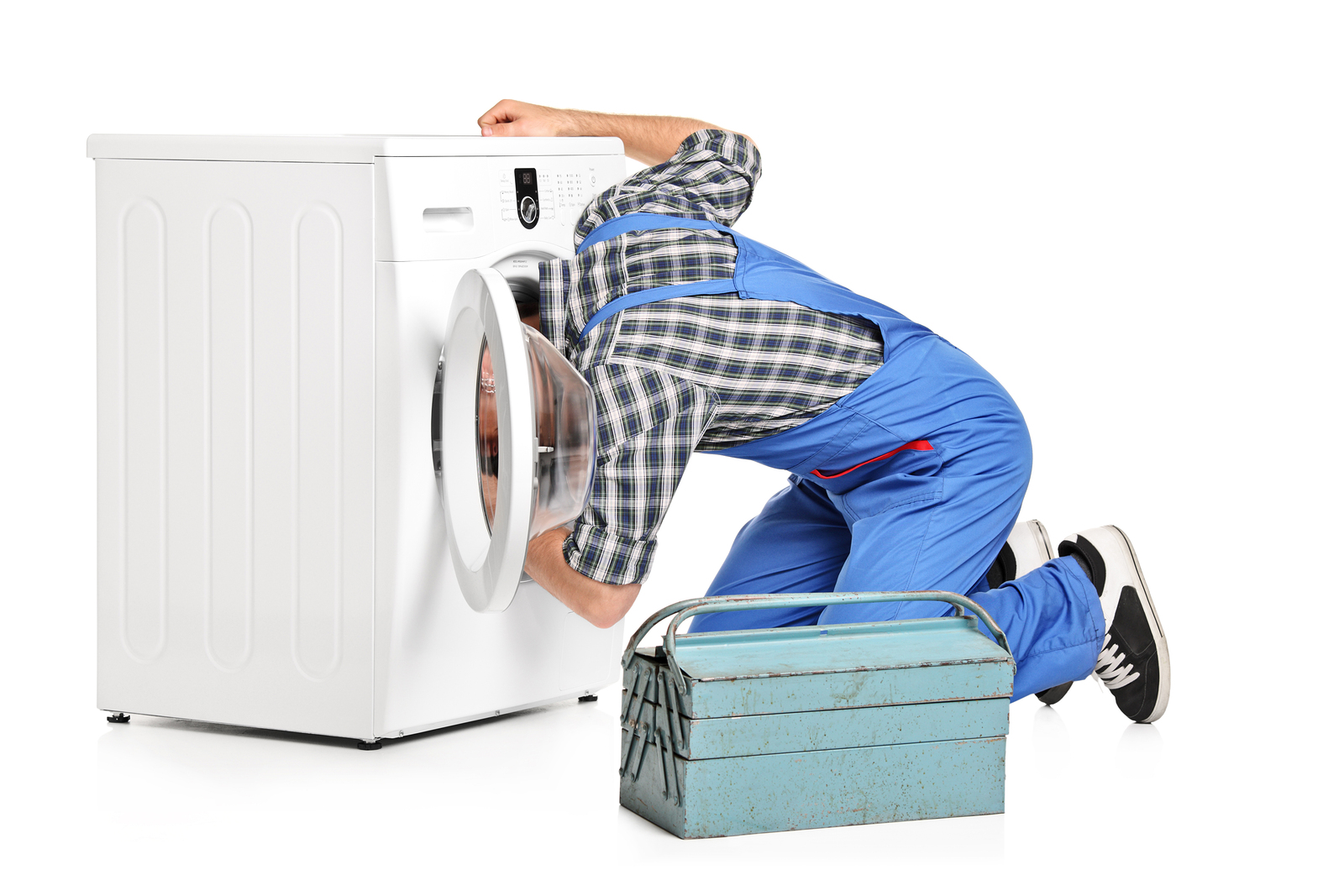 Puchong Washing Machine Repair