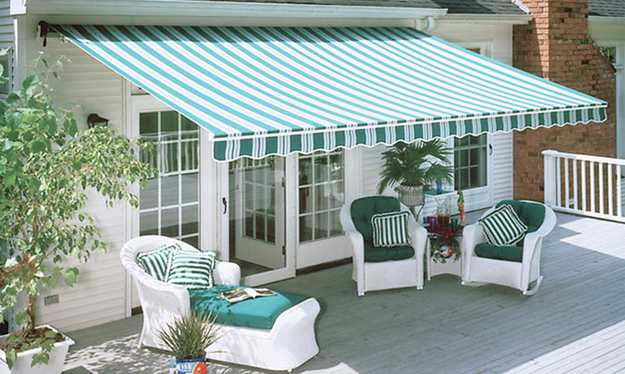 Awning Contractor KL