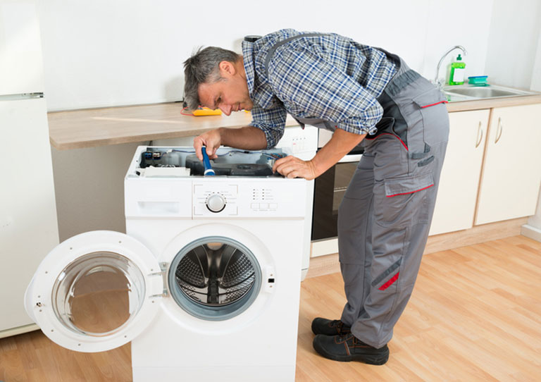 KL Washing Machine Repair