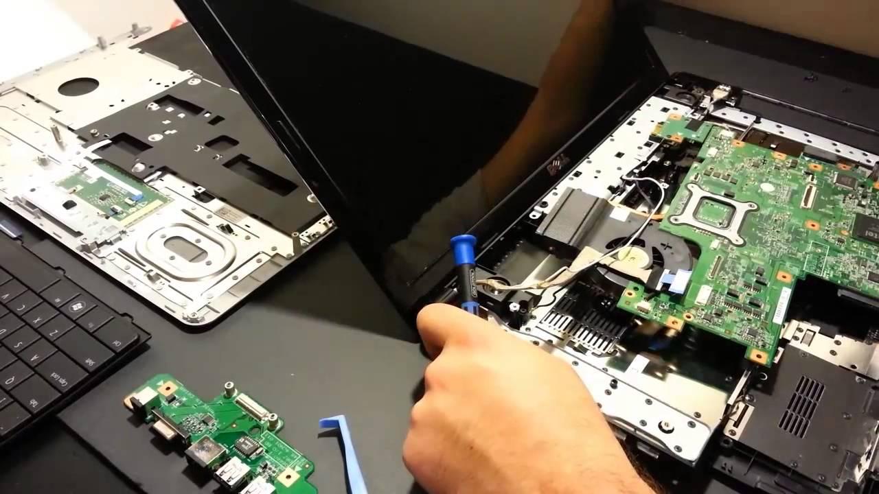 Dịch Vụ Sửa Laptop Tận Nơi Quận 6 Giá Rẻ