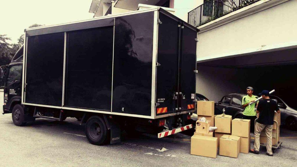 Mover in Cyberjaya
