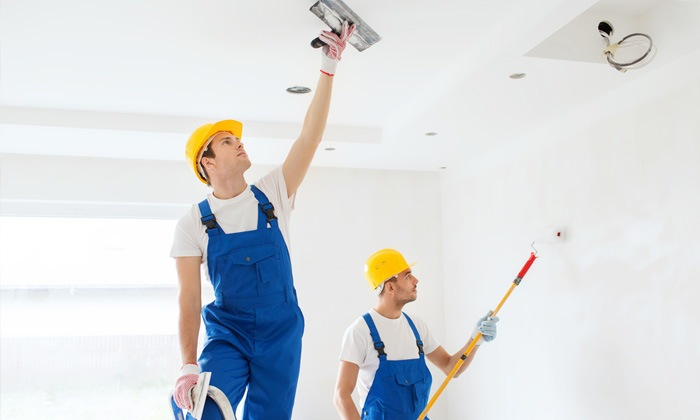 Painting Service KL