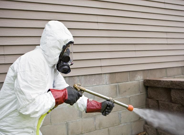 Pest Control Segambut KL