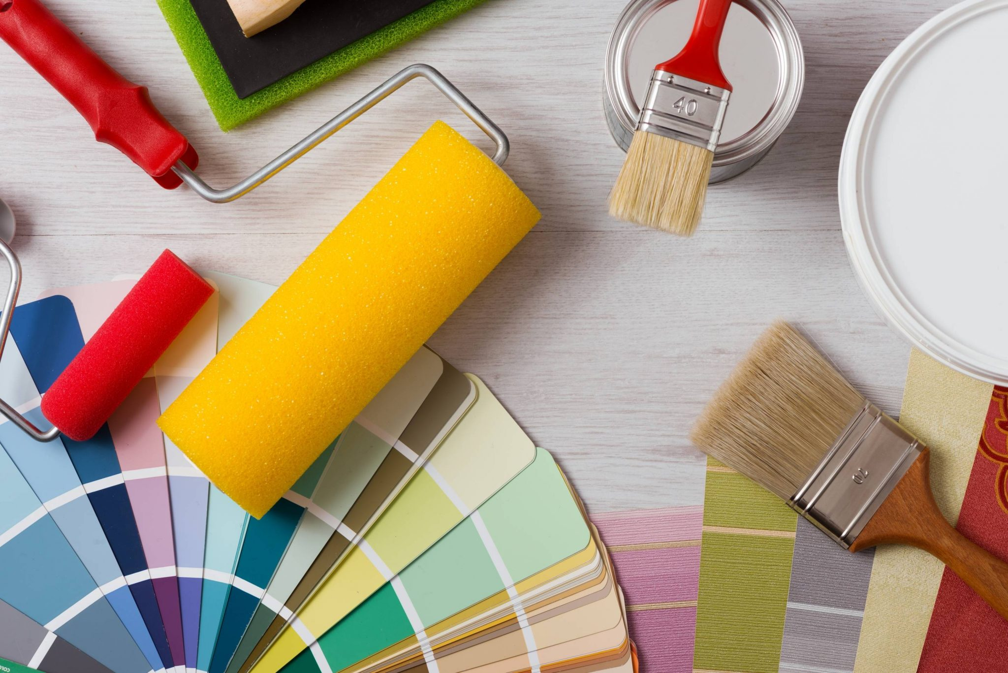 Painting Service Puchong