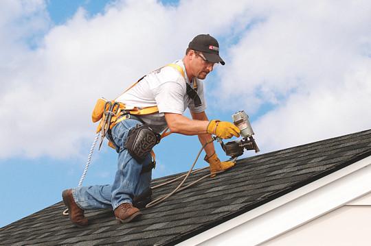 Roof leaking repair Penang