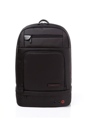 Samsonite Red Buttonism Backpack