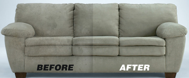 Sofa Cleaning KL