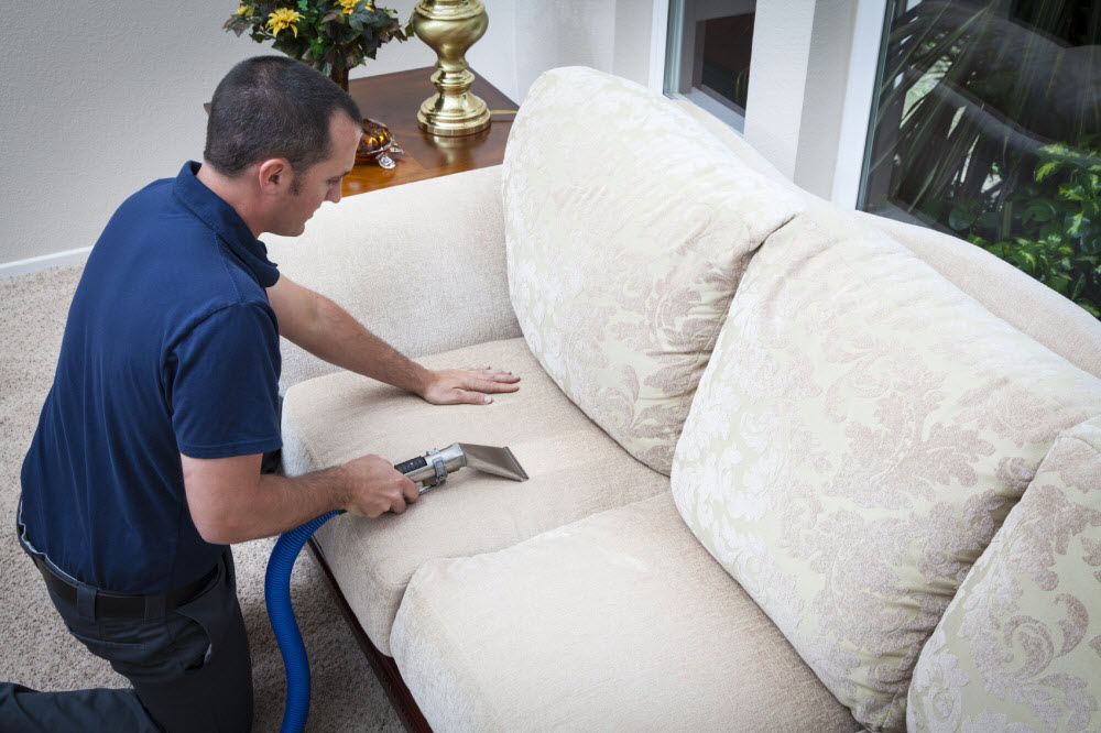 KL  Ampang Sofa Cleaning Service