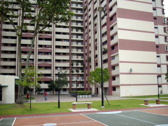 Boon Lay Place Common Room for Rent