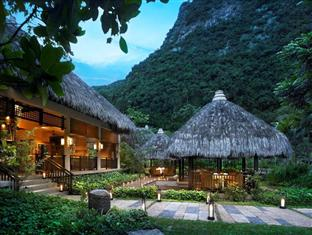 The Banjaran Hotspring Retreat Ipoh