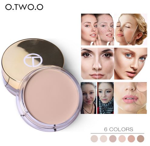 O.TWO.O Full Cover Concealer cream Makeup