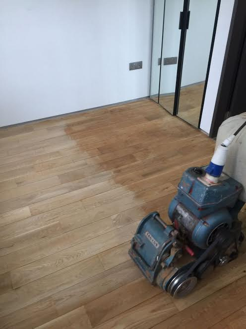 Floor Polishing Service Singapore