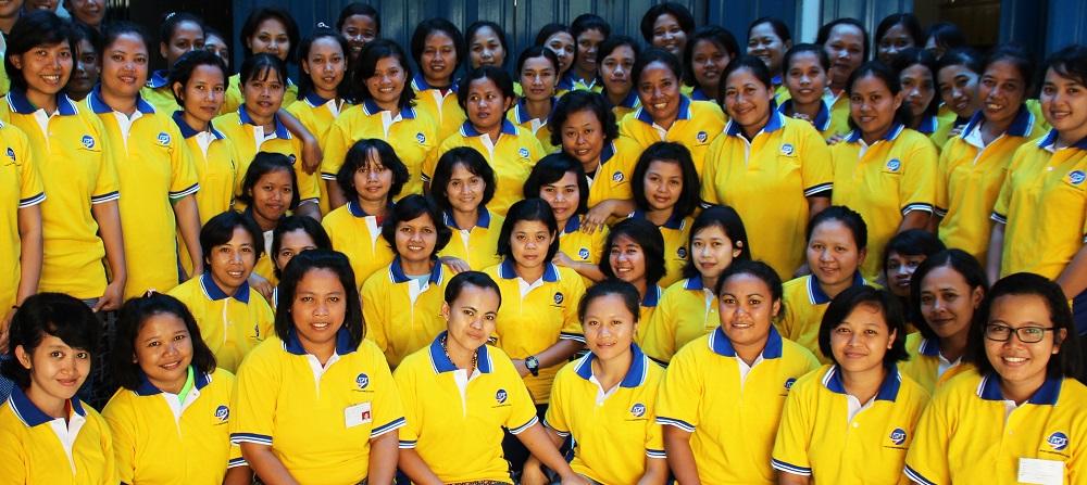 Agensi Pekerjaan Together Licensed Maid Recruitment Agency Johor
