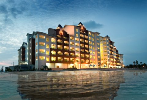 Hotels in Pangkor Island
