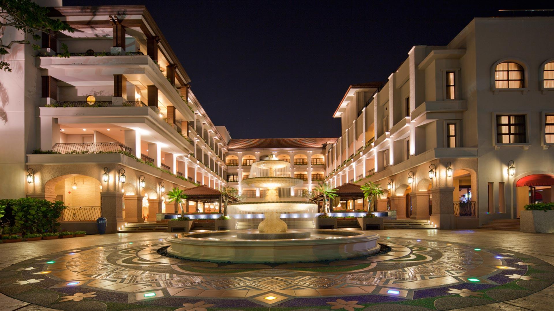 Melaka Hotel