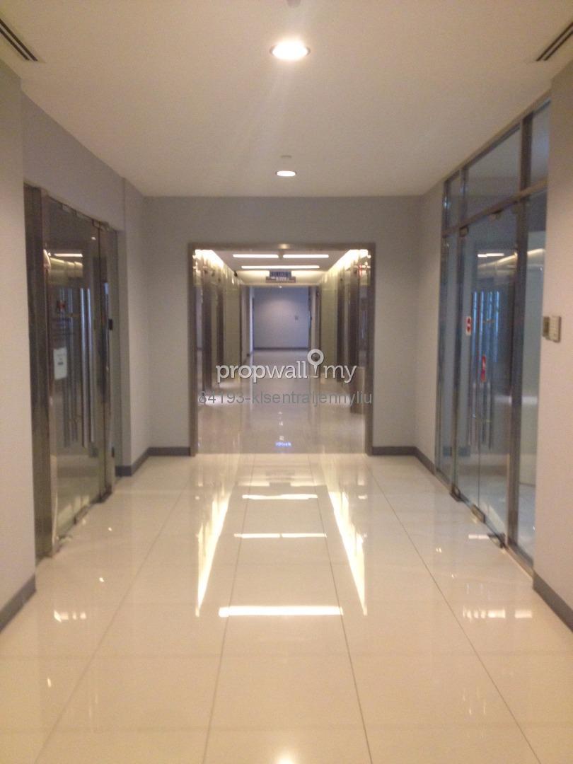 Menara UOA Office For Rent