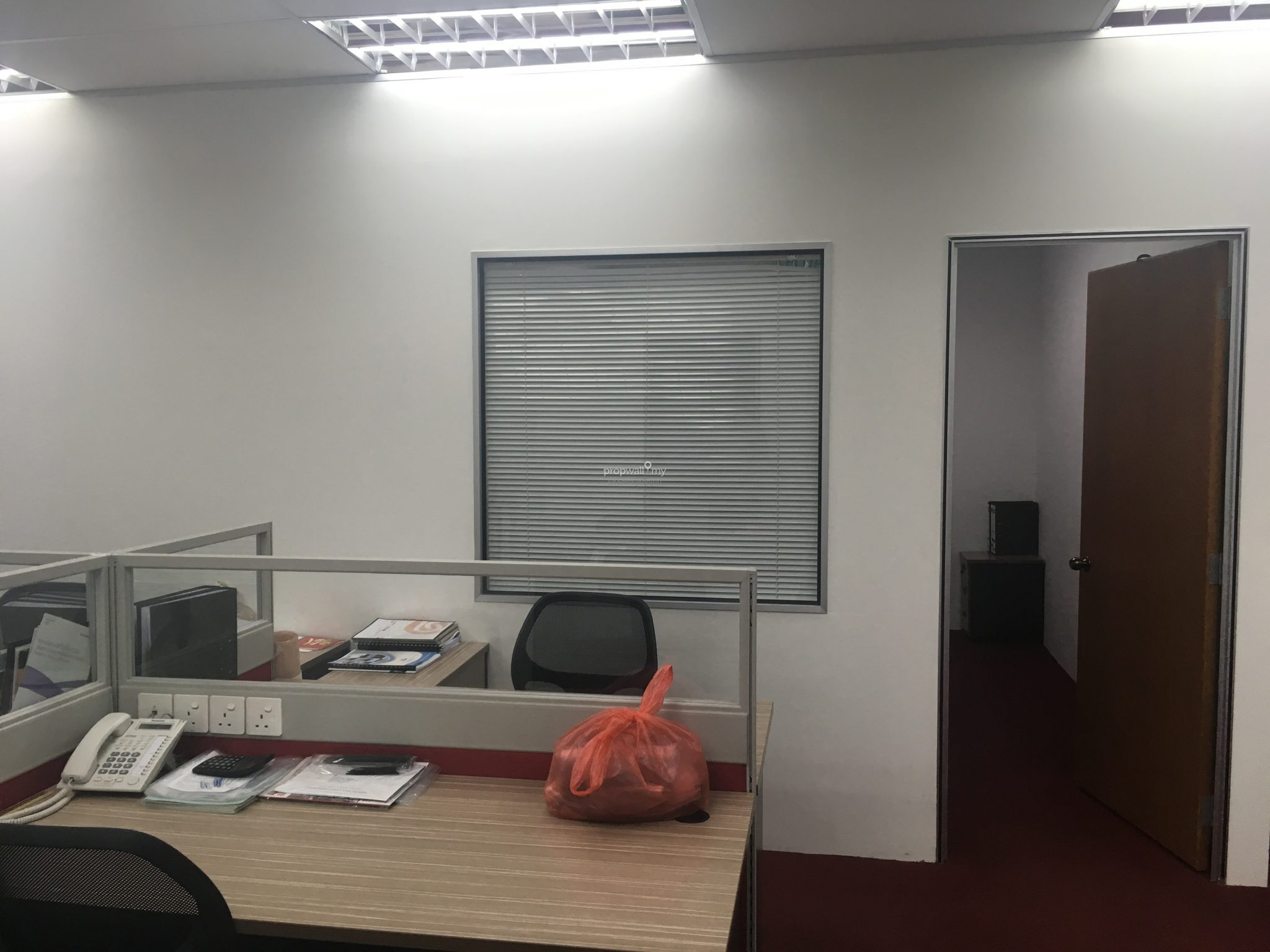 Menara UOA Office For Rent