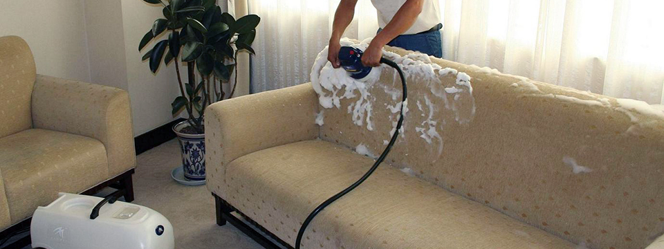 Sofa Cleaning PJ Damansara
