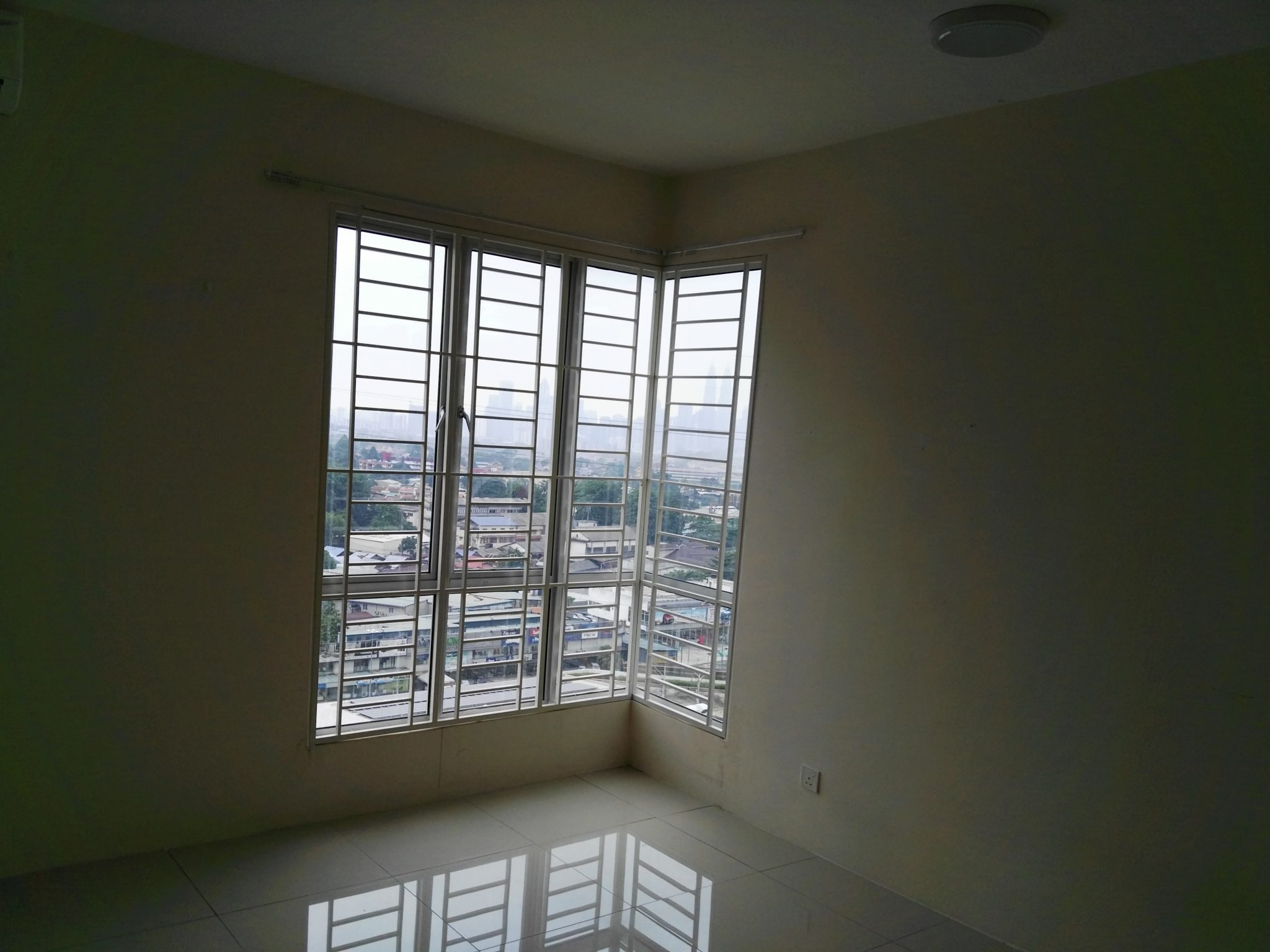 PV16 Condo Setapak For Rent