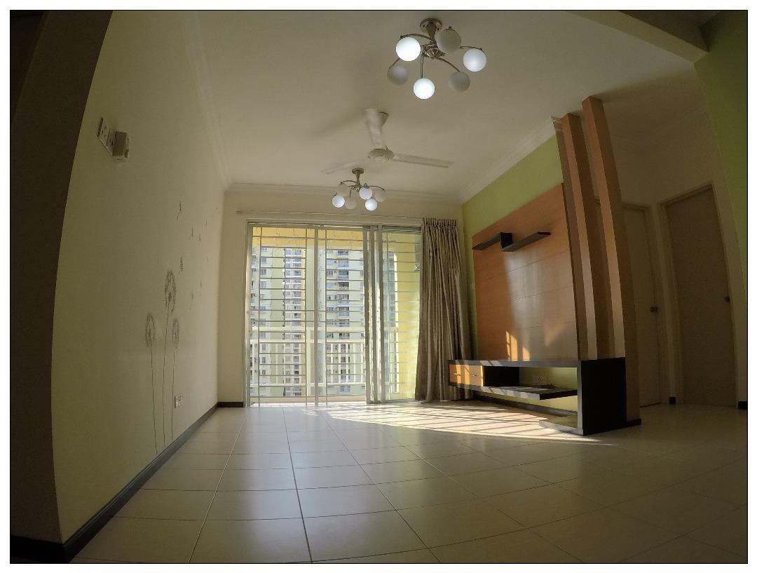 PV10 Setapak Condo For Rent