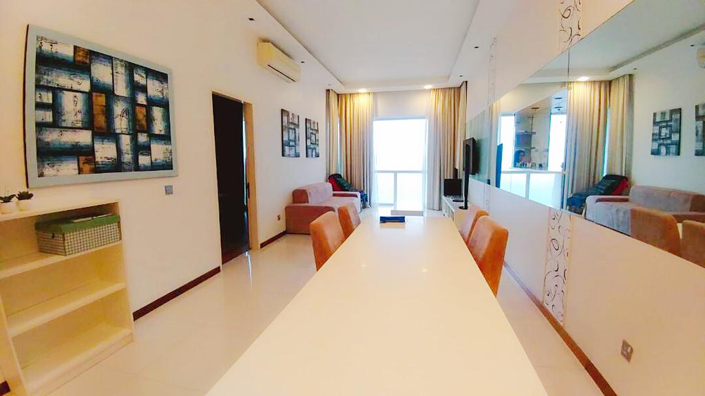 Suasana Sentral Condominiums For Rent