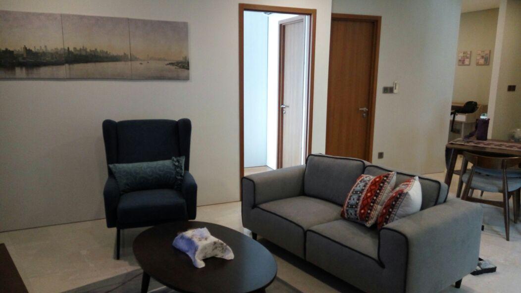 Vortex Suites & Residence KLCC For Rent