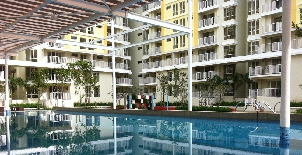 PV15 Condo Setapak For Rent