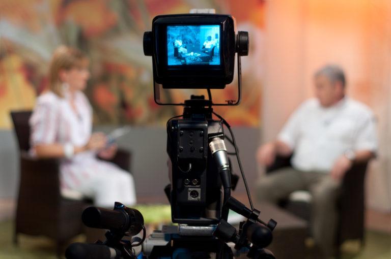 Corporate Videographer Service