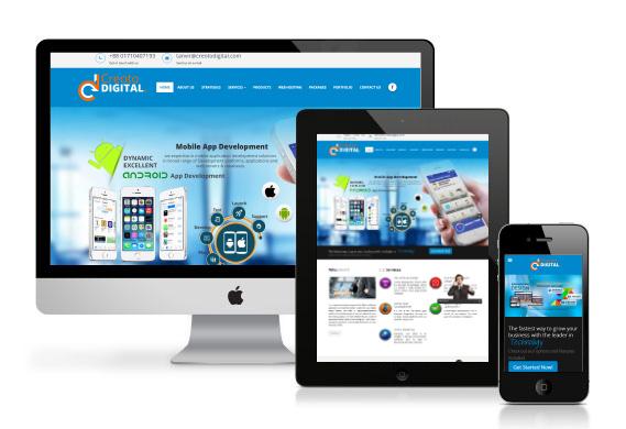 Web Design Services Malaysia