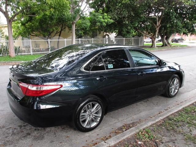 Brand new Toyota Camry 2015 for sale