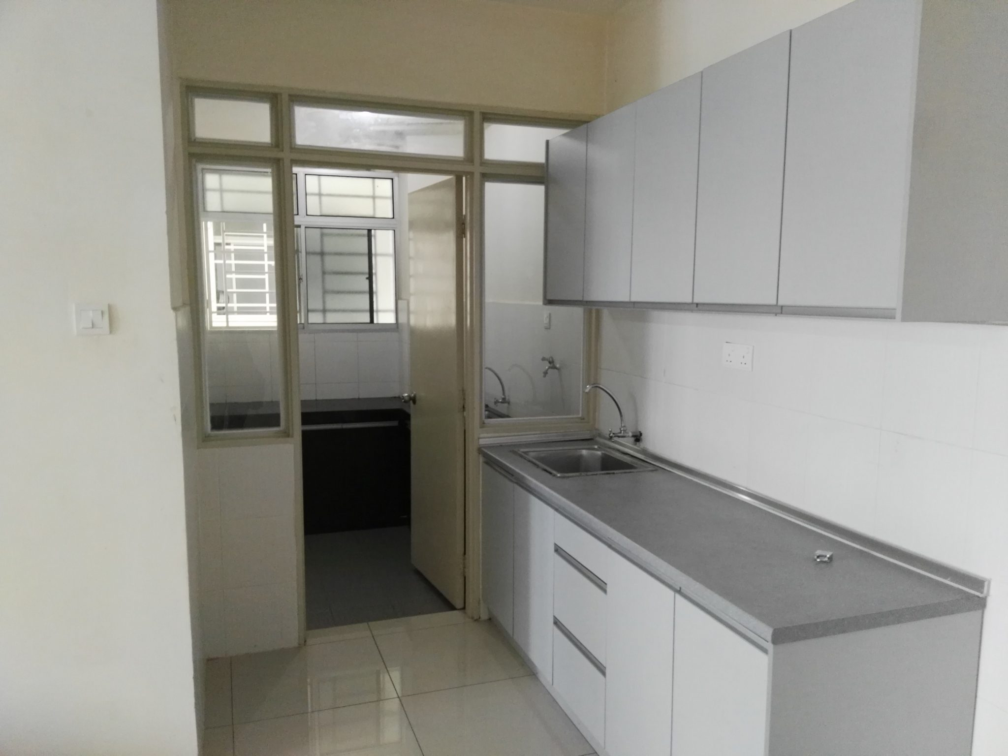 PV 20 Condo Setapak For Rent
