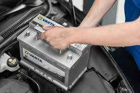Car Battery Semenyih