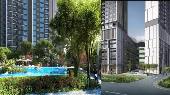 雅居乐·天汇 Agile Bukit Bintang