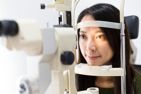 Laser Eye Surgery / LASIK