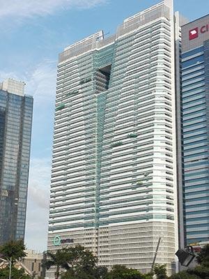 KL Q SENTRAL 吉隆坡中环